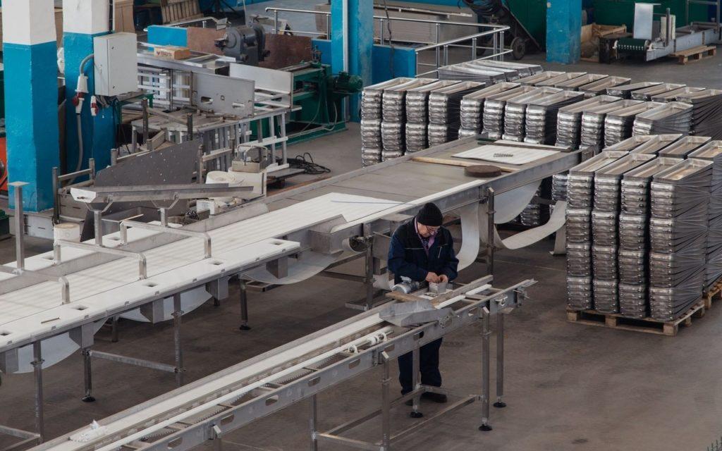 Модернизация производства Дальрыбтехцентр