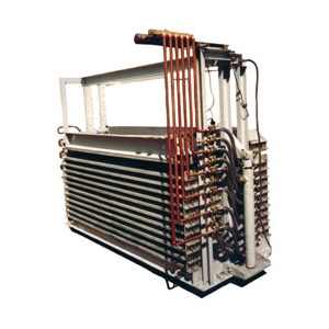 Аппарат скороморозильный плиточный Н3-ИАМ.1