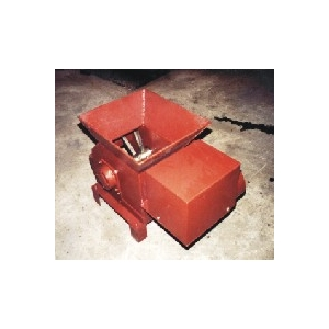 Машина для измельчения панциря краба Н3-9/135-1