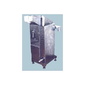 Машина для разделывания кукумарии Н3-ИЦА