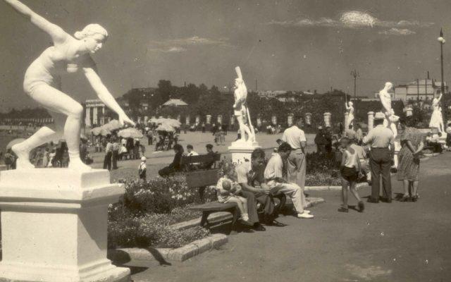 Владивостокский судоремонтно-механический завод Приморрыбпрома 1959-1960гг.