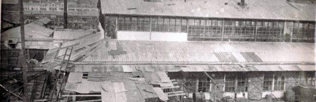 Из истории развития машиностроительной отрасли рыбной промышленности Дальнего Востока 1939-1959 гг.