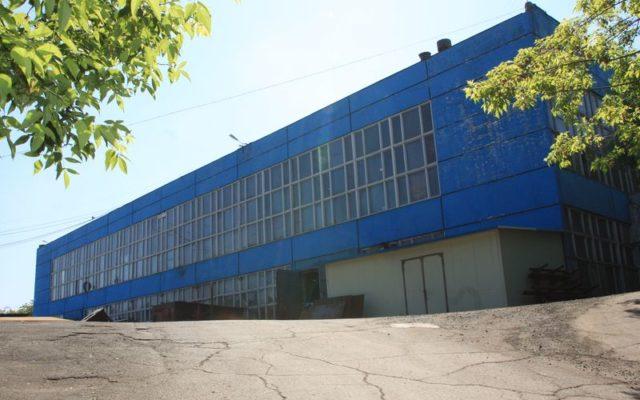 Дальрыбтехцентр Производственный корпус ДРТЦ